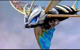 Tìm hiểu về Mothra Leo, đồng minh thân cận của Godzilla trong vũ trụ quái vật MonsterVerse