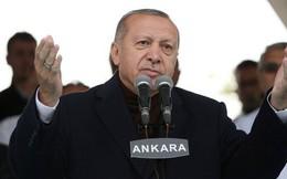 Thổ Nhĩ Kỳ sẽ chọc giận ông Putin hay ông Trump?