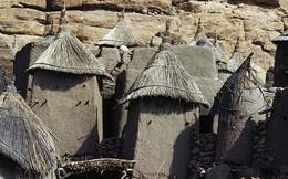 Ngôi làng trăm người ở Mali gần như bị xóa sổ vì đợt thảm sát đẫm máu