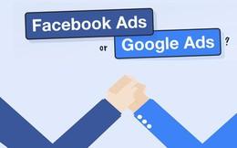 Tại sao Facebook biết bạn tìm gì trên Google để mà gợi ý quảng cáo?