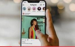 Cách thêm lời bài hát vào Stories trên Instagram