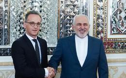 Vì sao Đức không thể quá nhượng bộ với Iran?