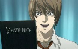 Death Note và 5 bài học cuộc sống chúng ta có thể học được từ những trang truyện