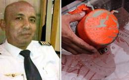Các nhà điều tra MH370 tiết lộ sốc về hộp đen máy bay
