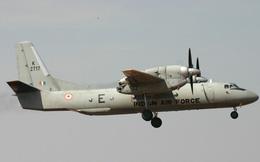 Truyền thông Ấn Độ loan tin vận tải cơ chở 13 người bị người ngoài hành tinh bắt cóc