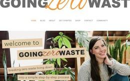 """Đừng nản nếu """"trộm nhựa"""" khó khăn quá, bạn có thể tham khảo các trang web truyền cảm hứng sống xanh này đây!"""
