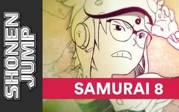 Ý nghĩa thật sự đằng sau tựa đề Samurai 8- bộ manga đang làm mưa làm gió khắp mạng xã hội