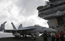Tàu chiến uy lực của Mỹ - Nhật tập trận chung ở Biển Đông