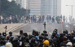 Hồng Kông có thể trả giá đắt?