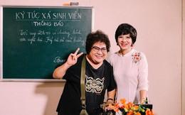 NSƯT Minh Vượng lần đầu kể về mối tình câm suốt 41 năm