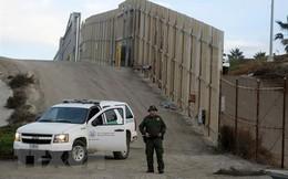 Mexico không chấp nhận quân đội Mỹ hiện diện trên lãnh thổ của mình