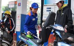 Liên tục xả mạnh, Quỹ Bình ổn giá xăng, dầu đang âm hơn 620 tỉ đồng