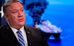 """Sự kiện trên Vịnh Oman: """"Bóng ma"""" của cuộc chiến Iraq?"""