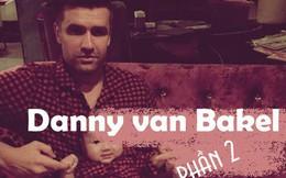 """Bóng đá Việt qua mắt cầu thủ ngoại (kỳ 2): """"Để tồn tại, tôi phải nói dối đã khoác áo PSV và đánh bại những người uống máu rắn"""""""