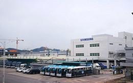 Samsung đóng cửa nhà máy cuối cùng ở Trung Quốc?