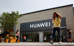 Nhiều công ty công nghệ cấm nhân viên giao tiếp với Huawei