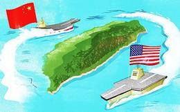 """Bất chấp Mỹ, Trung Quốc quyết """"thu hồi"""" Đài Loan trong năm 2019?"""