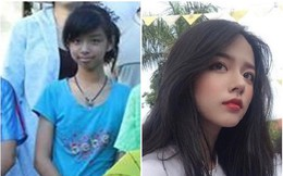 Khoe ảnh 'dậy thì thành công', nữ sinh 10x Quảng Bình 'đốn tim' dân mạng