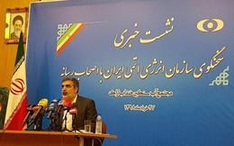 Iran ra tuyên bố sốc giữa căng thẳng leo thang với Mỹ