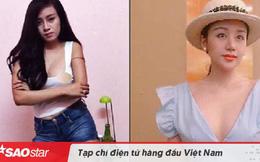 Bà Tưng Huyền Anh gây ngỡ ngàng với hình ảnh nhu mì hiện tại