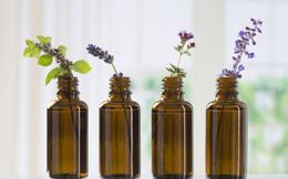 4 loại tinh dầu trị mất ngủ