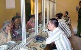Thăm bạn là phạm nhân ở trại giam cần thủ tục gì?
