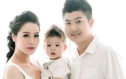 Nhật Kim Anh bức xúc 'Anh đừng ép tôi' khi bị tố bỏ bê con cái sau ly hôn