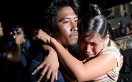 Thượng nghị sỹ Philippines: 'Tổng thống phá vỡ sự im lặng nhưng lại khiến chúng ta đau lòng'
