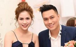 Tổ chức tiệc độc thân, diễn viên Việt Anh công khai thừa nhận đã ly hôn vợ lần 2?