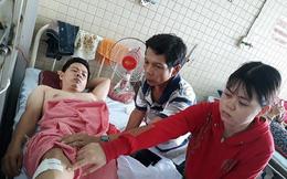 """Bộ Y tế yêu cầu xử nghiêm vụ """"bệnh nhân gãy xương ngực, bệnh viện khoan cẳng chân"""""""