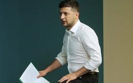 """Tổng thống Ukraine """"ra điều kiện"""" để gặp gỡ Tổng thống Nga Putin"""