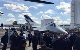 Thổ Nhĩ Kỳ ra mắt máy bay thế hệ 5 nội địa thay thế F-35