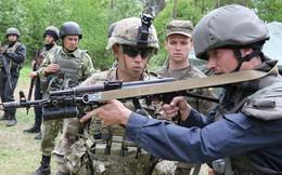 """Căng với Nga, Mỹ viện trợ quân sự """"khủng"""" cho Ukraina"""