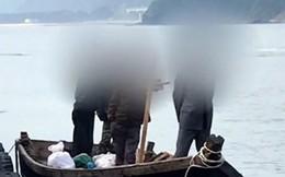 """Quân đội Hàn Quốc """"hứng gạch đá"""" vì không phát hiện tàu cá Triều Tiên áp sát bờ biển"""