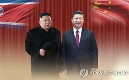 """Ông Tập Cận Bình cam kết giải quyết """"yêu cầu hợp lý"""" của Triều Tiên"""