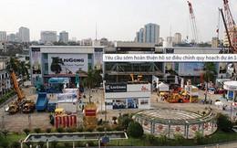 Công ty con của Vingroup dự kiến tăng vốn thêm 12.200 tỷ để đầu tư dự án 148 Giảng Võ và Trung tâm triển lãm Quốc gia