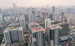 Hà Nội: Chung cư ế ẩm, môi giới tràn xuống đường 'câu, kéo' khách mua nhà, rao bán cắt lỗ ảo