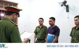 Hơn 80 chiến sĩ khám xét cơ sở của đối tượng cho vay nặng lãi