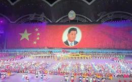 Báo Hàn hé lộ điểm đến của ông Tập trong chuyến thăm Triều Tiên