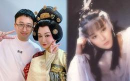 70 tuổi, 'Tiểu Long Nữ' Phan Nghinh Tử vẫn trẻ đẹp xao xuyến