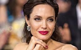 Angelina Jolie bất ngờ trở thành biên tập viên tạp chí Time nổi tiếng của Mỹ