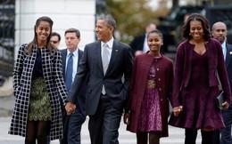 """Hé lộ thu nhập """"khủng"""" từ công việc ít ai biết tới của gia đình cựu Tổng thống Obama sau khi nghỉ hưu và cách tiêu tiền gây bất ngờ của họ"""
