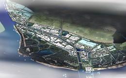 Xây khu kinh tế hơn 490 ha tại Trà Vinh