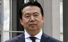 Cựu Giám đốc Interpol Mạnh Hoành Vĩ nhận hối lộ gần 50 tỷ đồng
