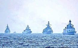 Sau Mỹ, thêm một nước nữa điều tàu chiến áp sát Iran