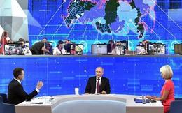 TT Putin: Trừng phạt Nga nhiều năm, phương Tây phải trả giá quá đau đớn
