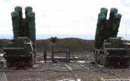 """Mỹ dọa trừng phạt vì cố mua tên lửa S-400 của Nga, Thổ Nhĩ Kỳ """"nói lời cay đắng"""""""