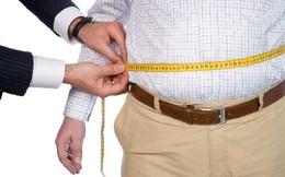 Gan nhiễm mỡ, tránh ăn gì?