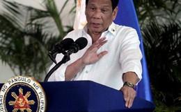 Tổng thống Philippines lo quân đội bị xóa sổ nếu xung đột với Trung Quốc