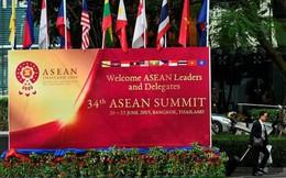 Hội nghị cấp cao ASEAN 2019 khai mạc với nhiều vấn đề nóng